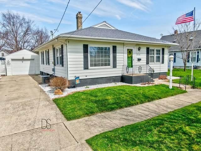 1210 W Jackson Street, Ottawa, IL 61350 (MLS #10684460) :: Suburban Life Realty