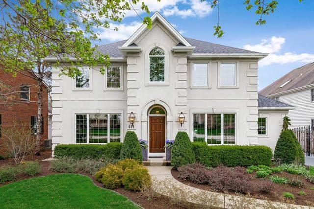 411 S Kenilworth Avenue, Elmhurst, IL 60126 (MLS #10684475) :: Property Consultants Realty
