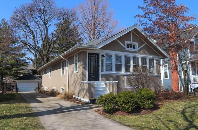 738 Lathrop Avenue, River Forest, IL 60305 (MLS #10684481) :: Helen Oliveri Real Estate