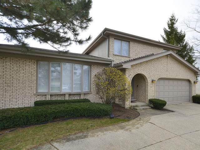 3721 Glenview Road, Glenview, IL 60025 (MLS #10684486) :: Helen Oliveri Real Estate