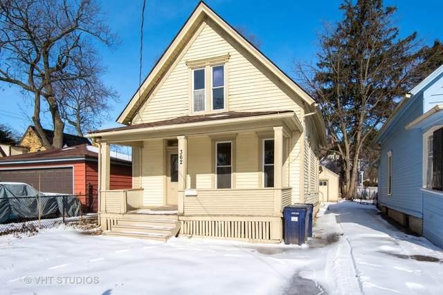 362 Dwight Street, Elgin, IL 60120 (MLS #10684502) :: The Dena Furlow Team - Keller Williams Realty