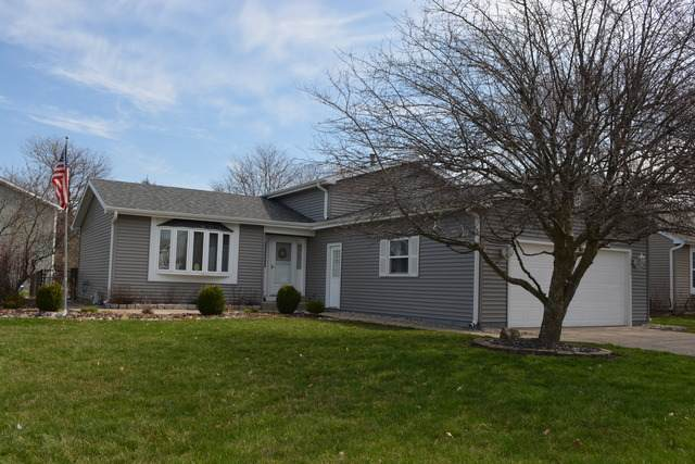 5414 W Sarasota Drive, Mchenry, IL 60050 (MLS #10684505) :: The Wexler Group at Keller Williams Preferred Realty