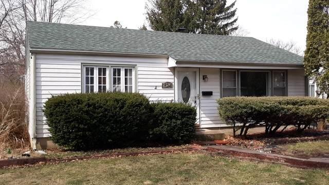 524 S La Londe Avenue, Lombard, IL 60148 (MLS #10684536) :: Angela Walker Homes Real Estate Group
