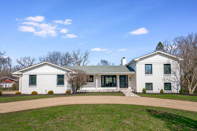 1975 Valley View Road, Northfield, IL 60093 (MLS #10684552) :: The Wexler Group at Keller Williams Preferred Realty