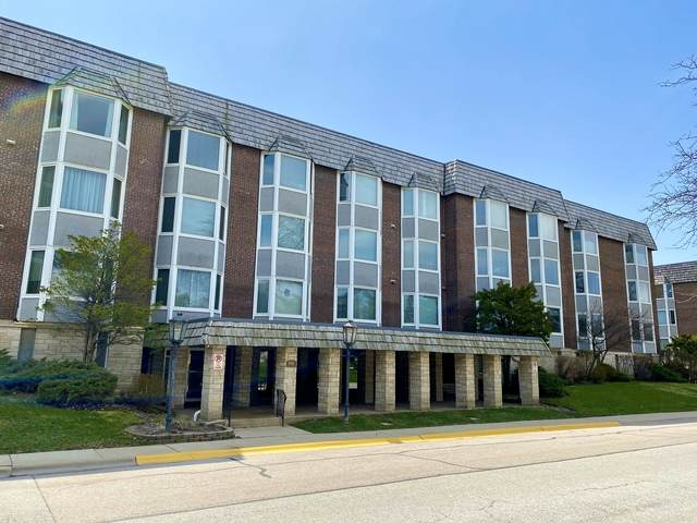 600 Thames Parkway 3B, Park Ridge, IL 60068 (MLS #10684569) :: The Wexler Group at Keller Williams Preferred Realty