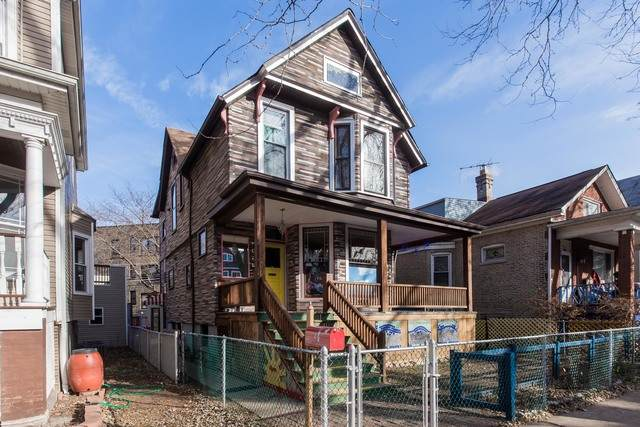 1342 W Early Avenue, Chicago, IL 60660 (MLS #10684573) :: The Mattz Mega Group