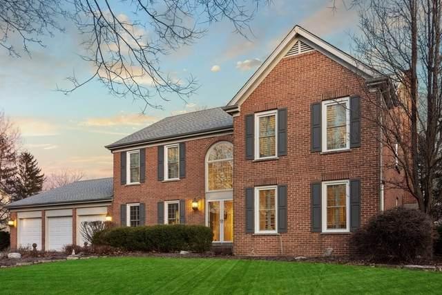 215 Covington Drive, Barrington, IL 60010 (MLS #10684577) :: Helen Oliveri Real Estate