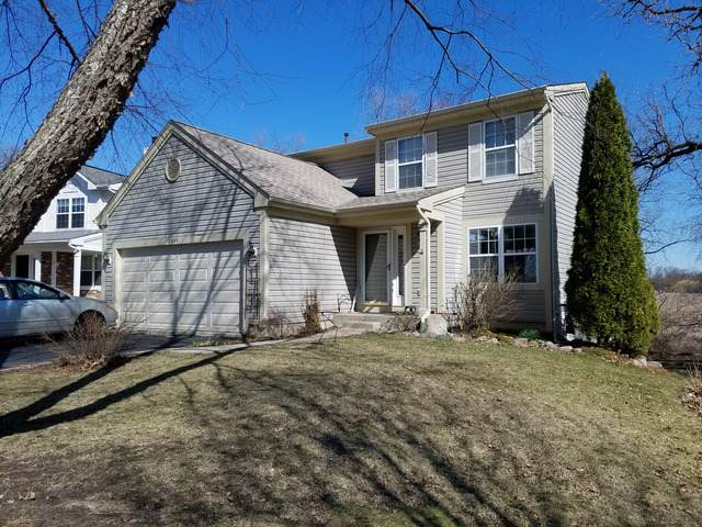 2488 Bridle Circle, Round Lake Beach, IL 60073 (MLS #10684606) :: Property Consultants Realty