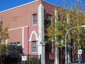 2334 W Polk Street #4, Chicago, IL 60612 (MLS #10684612) :: Helen Oliveri Real Estate