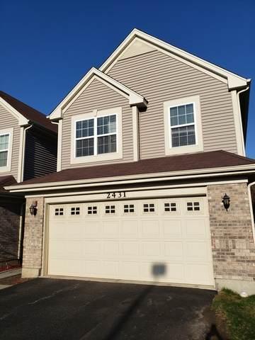 2431 Birch Street, Des Plaines, IL 60018 (MLS #10684620) :: John Lyons Real Estate