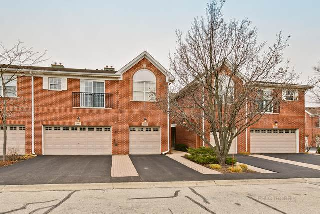 2347 Crystal Road 22-B2, Northbrook, IL 60062 (MLS #10684683) :: Littlefield Group