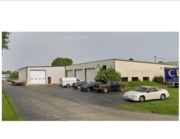 3491 Merchandise Drive, Rockford, IL 61109 (MLS #10684708) :: Baz Network | Keller Williams Elite