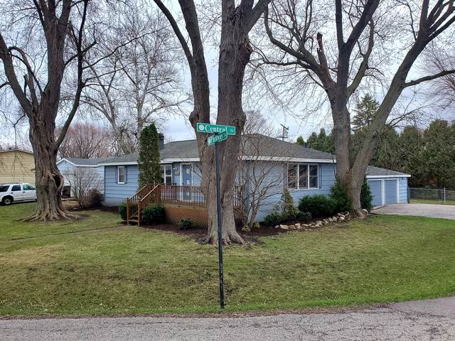 4401 Parkway Avenue, Mchenry, IL 60050 (MLS #10684715) :: The Wexler Group at Keller Williams Preferred Realty