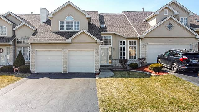 664 Meadowdale Drive, Romeoville, IL 60446 (MLS #10684717) :: Littlefield Group