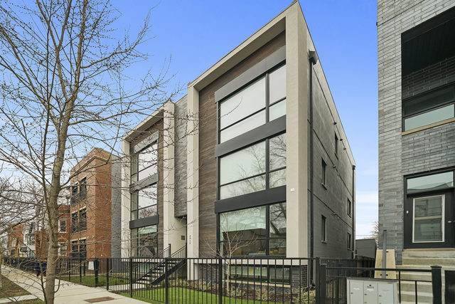 2912 W Lyndale Street 2E, Chicago, IL 60647 (MLS #10684755) :: Touchstone Group