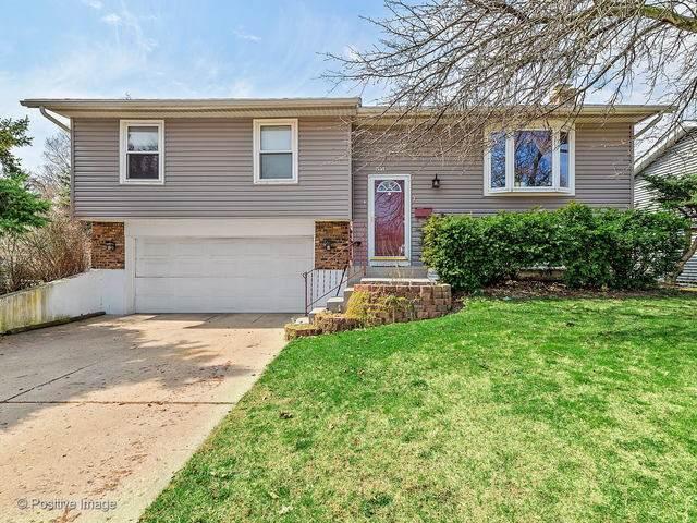 6910 Chestnut Street, Hanover Park, IL 60133 (MLS #10684759) :: BN Homes Group