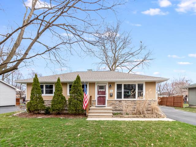 751 N Edgelawn Drive, Aurora, IL 60506 (MLS #10684772) :: The Wexler Group at Keller Williams Preferred Realty