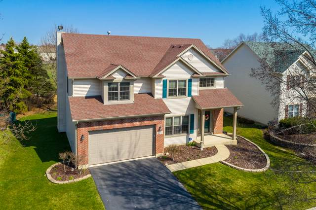 2226 Kealsy Lane, Aurora, IL 60503 (MLS #10684776) :: Property Consultants Realty
