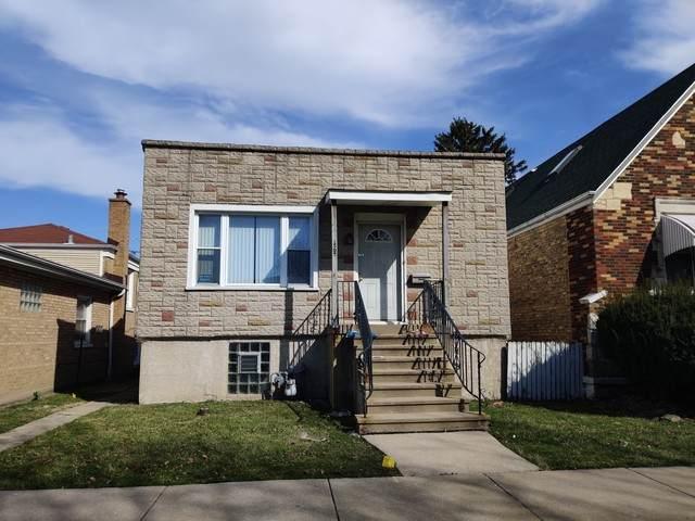 1505 Scoville Avenue, Berwyn, IL 60402 (MLS #10684801) :: The Dena Furlow Team - Keller Williams Realty