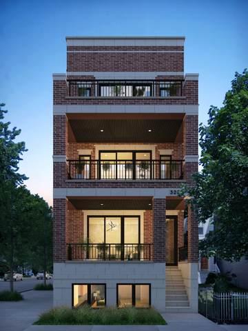 3259 N Racine Avenue #1, Chicago, IL 60657 (MLS #10684819) :: Touchstone Group