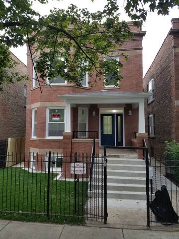 1531 E 71st Place, Chicago, IL 60619 (MLS #10684844) :: Helen Oliveri Real Estate