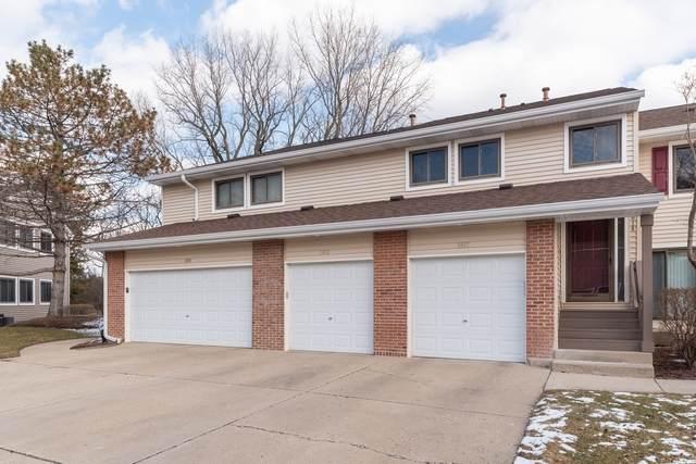 1014 Pinetree Circle, Buffalo Grove, IL 60089 (MLS #10684852) :: Helen Oliveri Real Estate