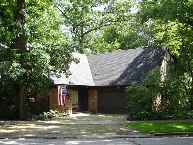 130 Prairie Avenue, Wilmette, IL 60091 (MLS #10684874) :: Helen Oliveri Real Estate