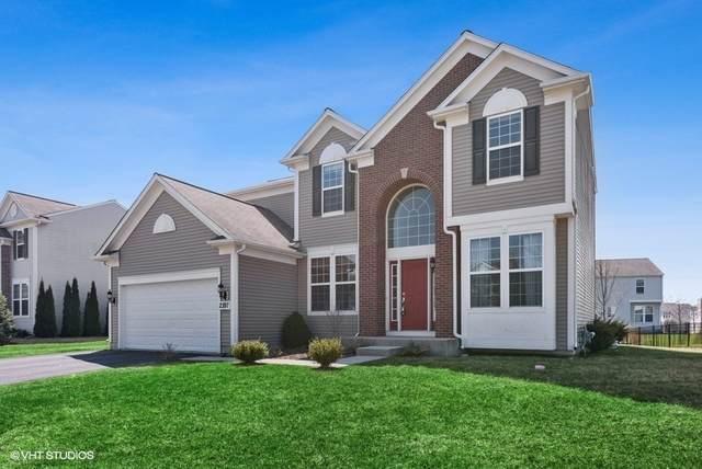 2397 Woodside Drive, Carpentersville, IL 60110 (MLS #10684894) :: Helen Oliveri Real Estate