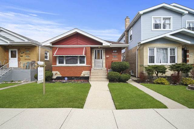 4937 S Kilpatrick Avenue, Chicago, IL 60632 (MLS #10684915) :: Janet Jurich