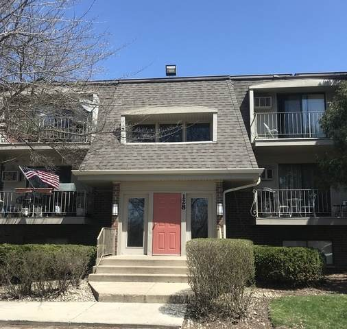 128 E Bailey Road J, Naperville, IL 60565 (MLS #10684958) :: Property Consultants Realty