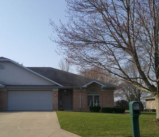 1709 Char Lu Drive, Mendota, IL 61342 (MLS #10684966) :: BN Homes Group