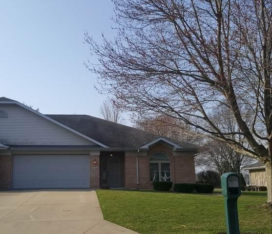 1709 Char Lu Drive, Mendota, IL 61342 (MLS #10684966) :: Suburban Life Realty