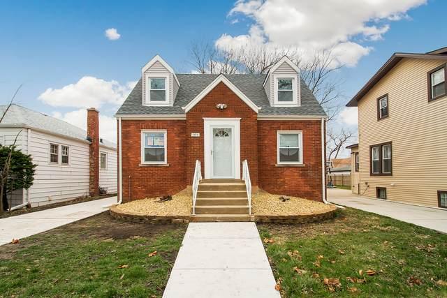 1934 S 6th Avenue, Maywood, IL 60153 (MLS #10684977) :: Helen Oliveri Real Estate