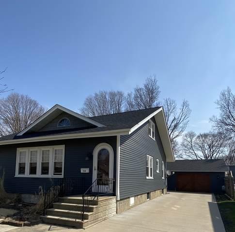 508 1st Avenue, Ottawa, IL 61350 (MLS #10684998) :: Suburban Life Realty