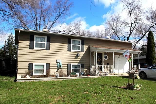56 Marnel Road, Montgomery, IL 60538 (MLS #10685023) :: John Lyons Real Estate