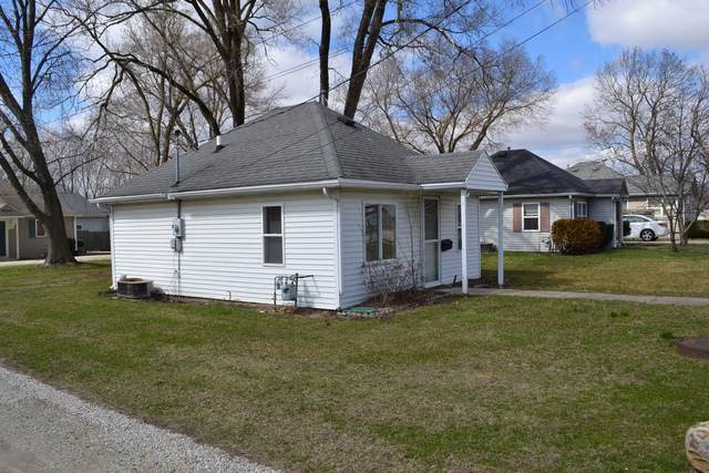 353 S Main Street, Seneca, IL 61360 (MLS #10685039) :: The Mattz Mega Group