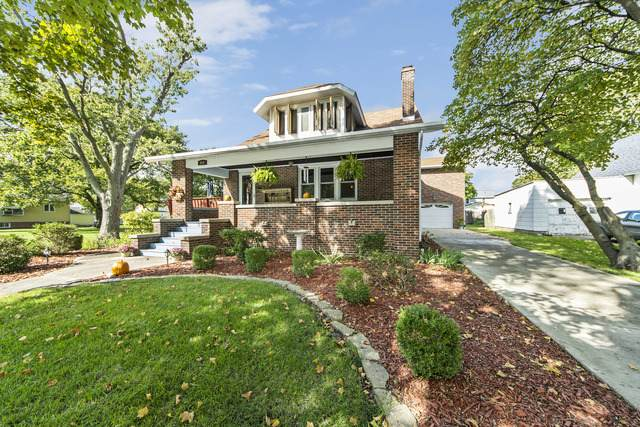 624 E 6th Street E, Minonk, IL 61760 (MLS #10685060) :: The Mattz Mega Group