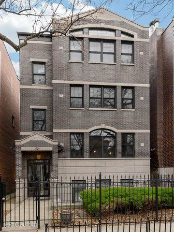 2729 N Wilton Avenue #2, Chicago, IL 60614 (MLS #10685078) :: The Wexler Group at Keller Williams Preferred Realty