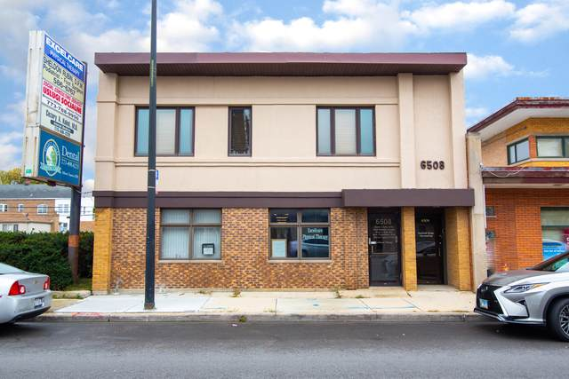 6508 Archer Avenue, Chicago, IL 60638 (MLS #10685116) :: BN Homes Group