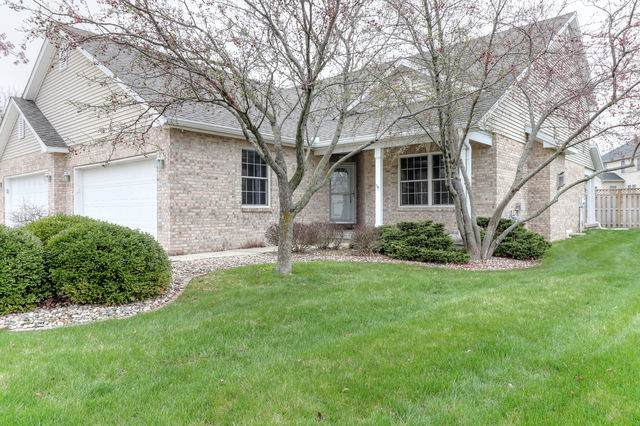2308 Naples Court #2308, Champaign, IL 61822 (MLS #10685123) :: BN Homes Group