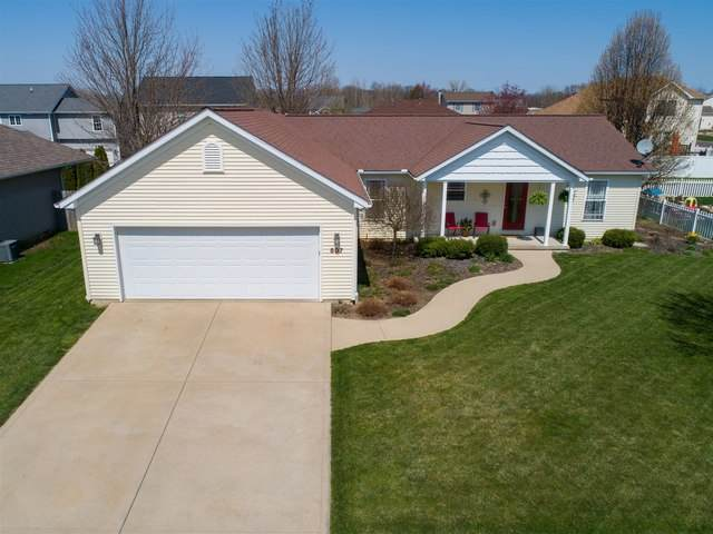 507 Coventry Lane, Mackinaw, IL 61755 (MLS #10685125) :: BN Homes Group
