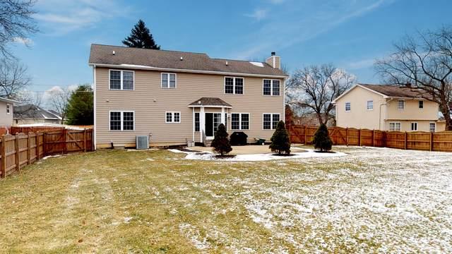 6119 Sands Road, Crystal Lake, IL 60014 (MLS #10685141) :: Ryan Dallas Real Estate