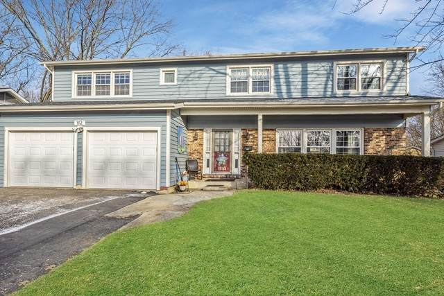 812 W Hintz Road, Arlington Heights, IL 60004 (MLS #10685148) :: Helen Oliveri Real Estate