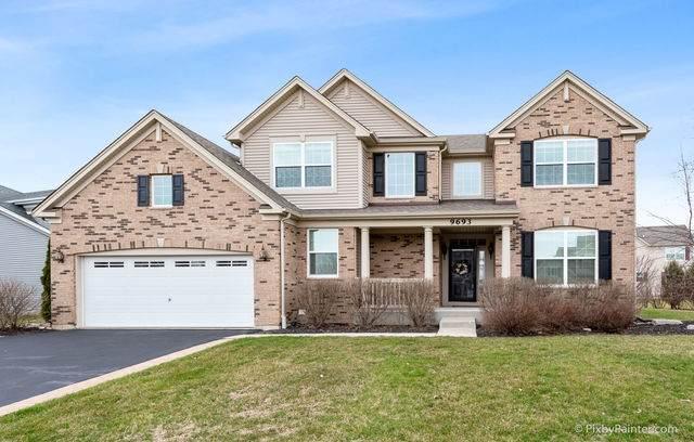 9693 Baumgartner Street, Huntley, IL 60142 (MLS #10685150) :: Ryan Dallas Real Estate