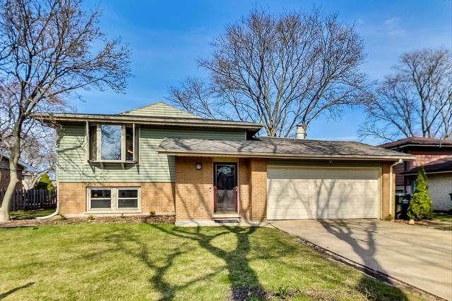 1519 N Mura Lane, Mount Prospect, IL 60056 (MLS #10685155) :: Helen Oliveri Real Estate