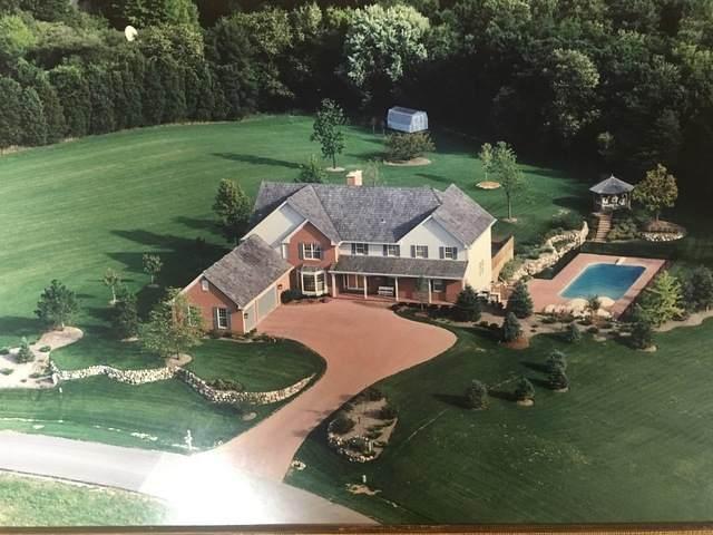 Woodstock, IL 60098 :: Ryan Dallas Real Estate