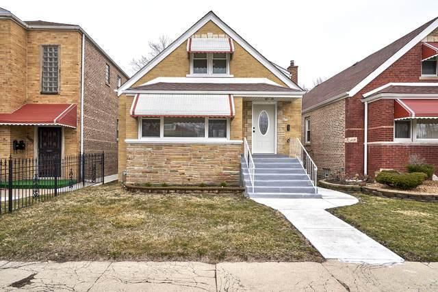 8651 S Essex Avenue, Chicago, IL 60617 (MLS #10685178) :: Ryan Dallas Real Estate