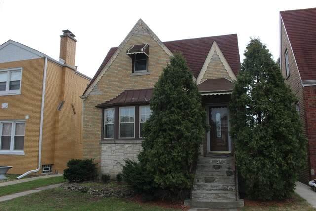 6019 W Melrose Street, Chicago, IL 60634 (MLS #10685184) :: Ryan Dallas Real Estate