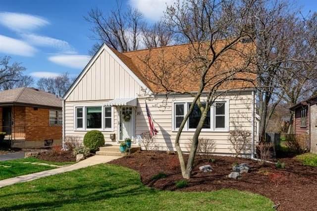 20 W Monroe Street, Villa Park, IL 60181 (MLS #10685185) :: Angela Walker Homes Real Estate Group