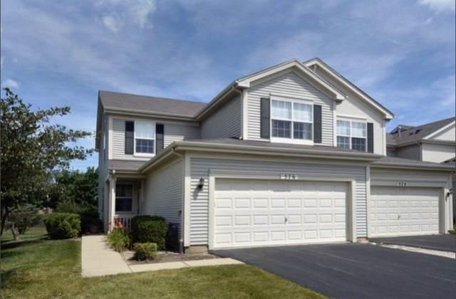 576 W Kristina Lane, Round Lake, IL 60073 (MLS #10685198) :: Property Consultants Realty